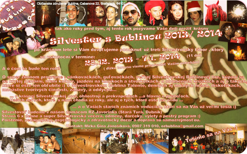 Ponuka-Silvester-2013-2014